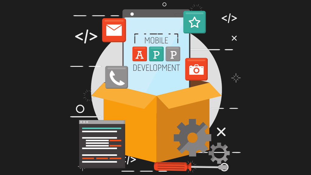 Considerations when building your mobile application.