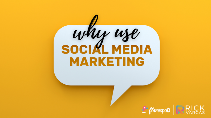 Why use social media ads for your business and how to make your ads accessible in 2021.